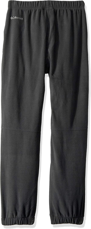 Columbia Boys Glacial Fleece Banded Bottom Pant Casual Pants