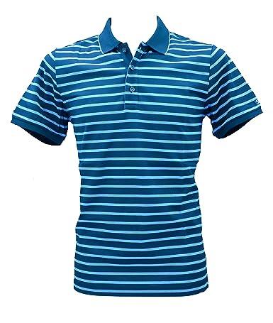 PAUL & SHARK Polo Slim Fit BLU Righe Azzurre M: Amazon.es: Ropa y ...