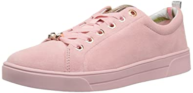 3eb6739d08a8 Ted Baker Women s KELLEIP Kellei Sneaker  Amazon.co.uk  Shoes   Bags