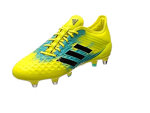 cheaper exclusive range various colors adidas Men's Predator Malice Control (Sg) Rugby Shoes ...