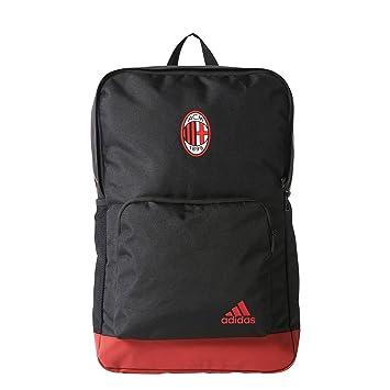 60eb08ca1c 2017-2018 AC Milan Adidas Backpack (Black)
