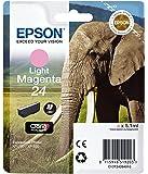 Epson T2426 Cartouche d'encre 4,6 ml Magenta clair