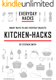 Everyday Hacks - Kitchen Life Hacks: Smart ways to use everyday objects