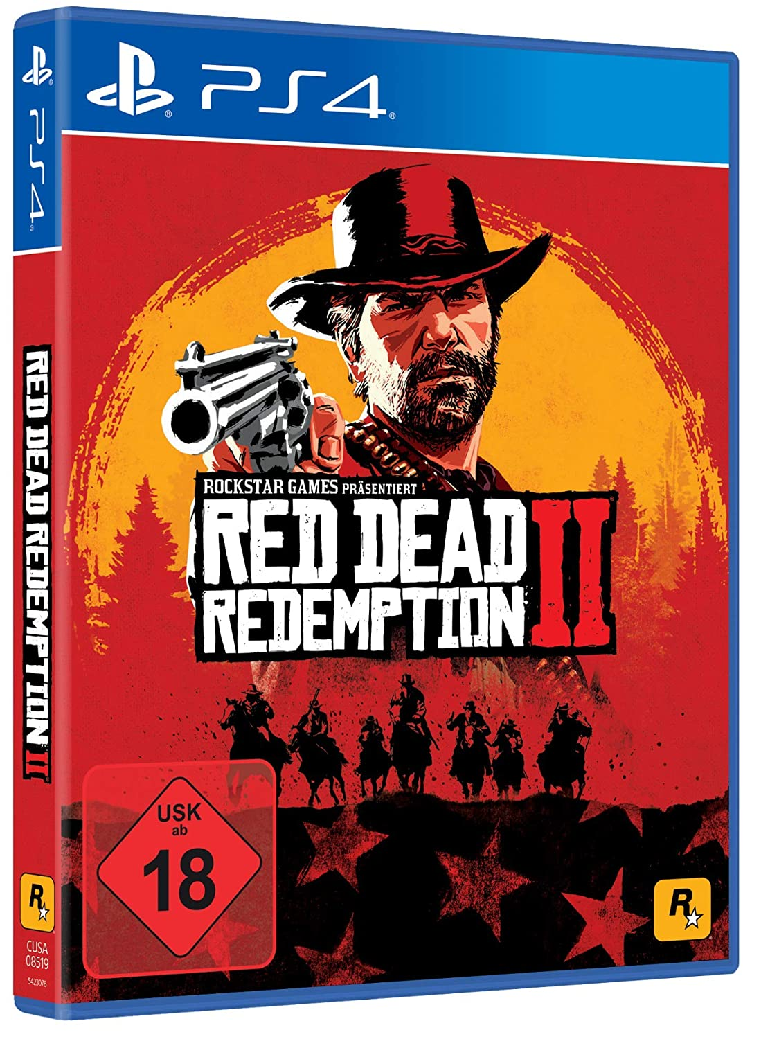 [amazon.de] Red Dead Redemption 2 za Xbox ili PS4 za 40,99€