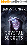 Crystal Secrets: The Shattered Crystal: Book Two