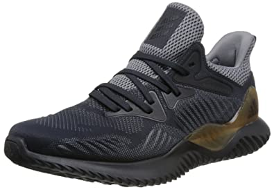 hot sale online 437df e43fc adidas Mens Alphabounce Beyond M Training Shoes, Grey Four F17carbon  S18dgh