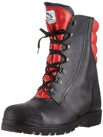 huge discount f4164 4f7eb Makita 988041146 Sicherh.Schuhe Herkules Rennst: Amazon.de ...