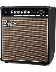 Eagletone Raging Amplificador para guitarra, negro