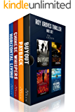 Roy Groves Thriller Box Set: The Complete Series (Roy Groves Thriller Series Book 5)