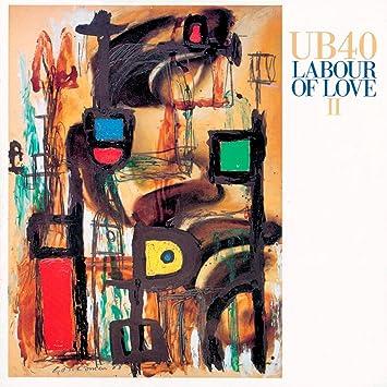 LOVE TÉLÉCHARGER UB40 LABOUR OF