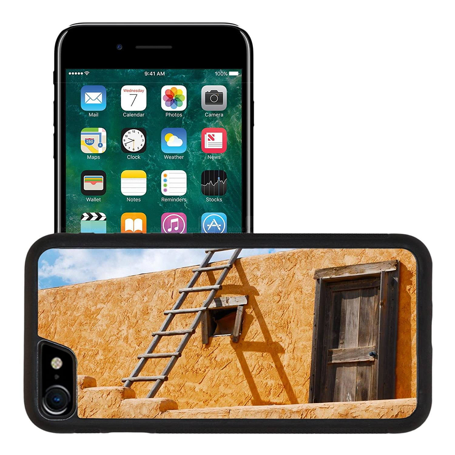 iphone 8 case lader