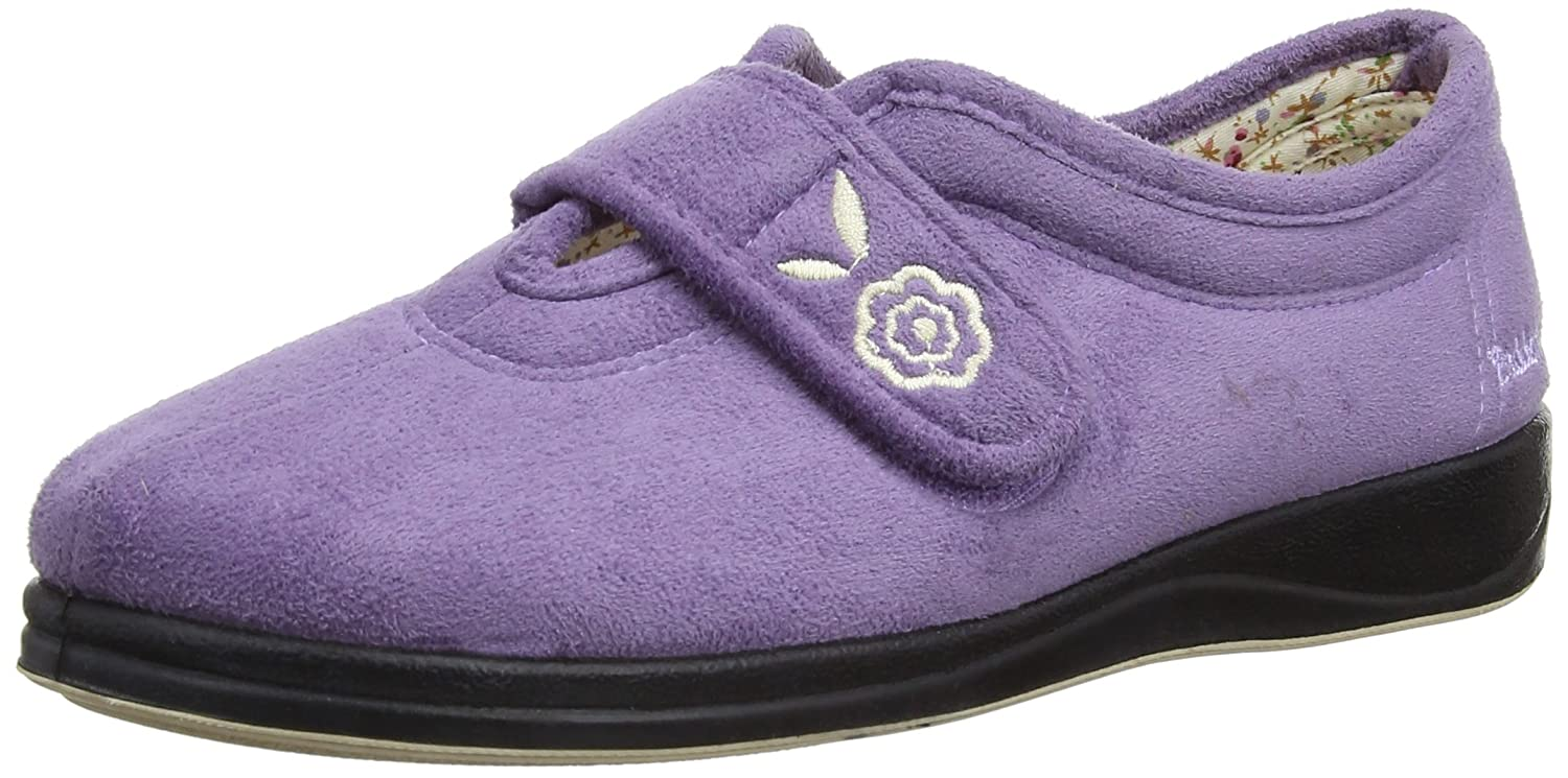 Padders Camilla, Padders Chaussons 2238 femme Camilla, Violet 6000805 - conorscully.space