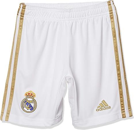 Size M adidas Mini Mesh Athletic Short  Athletic   Shorts Blue Boys