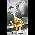 Max & Finn (eLit) (Amori a Smithfield Vol. 2)