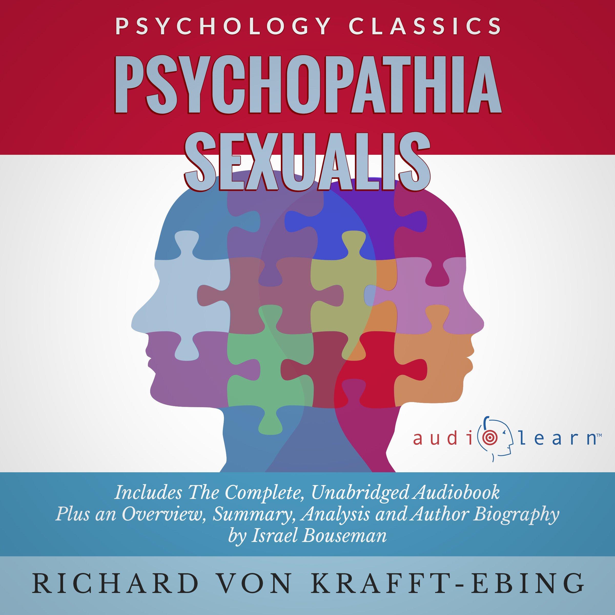 Psychopathia sexualis synopsis