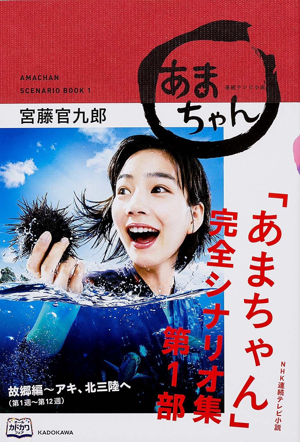 NHK連続テレビ小説「あまちゃん...