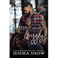 The BEARly Controlled Grizzly (Bear Clan, 1) (English Edition)