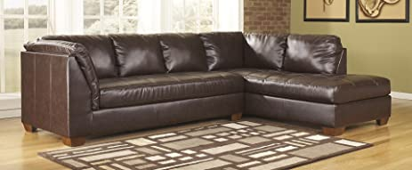 Ashley Fairplay DuraBlend 44800-66-17 Sectional Sofa with Left Arm Facing Sofa and : durablend sectional - Sectionals, Sofas & Couches