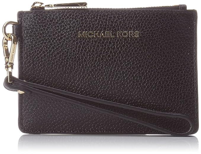 fd74b207f5c1 MICHAEL Michael Kors Mercer Small Coin Purse: Amazon.ca: Shoes ...