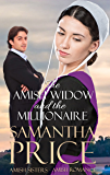 The Amish Widow and the Millionaire: Amish Romance (Amish Sisters Book 4)