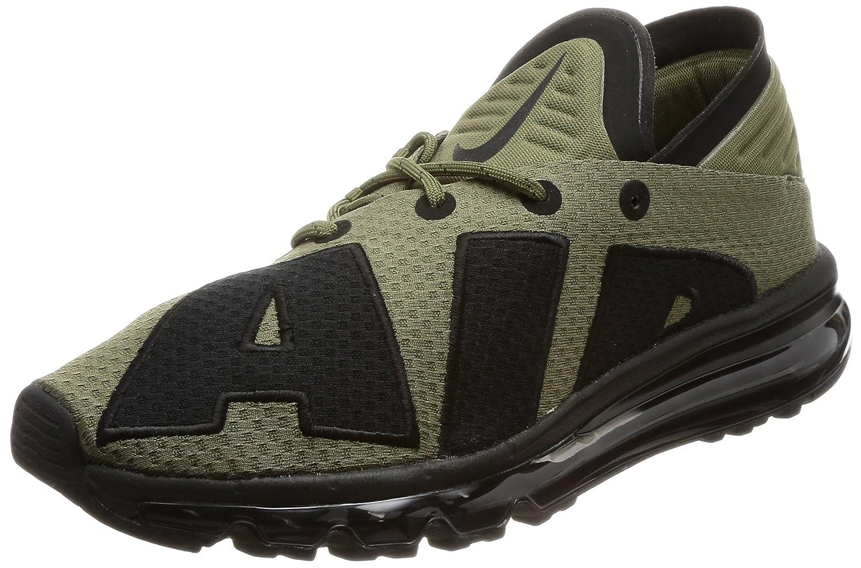 Nike 942236 201 - Zapatillas de Malla para Hombre Medium Olive/Black 43 EU 41 EU