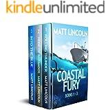 Coastal Fury Boxset (1-3)