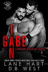 Gabe and Ian (Savage Kings MC Book 11) Kindle Edition
