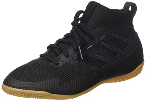 sports shoes 825ea a7645 adidas Ace Tango 17.3 in, Scarpe da Calcio Unisex-Bambini, Nero Core Black,  32 EU Amazon.it Scarpe e borse