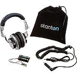 STANTON DJ ステレオ・ヘッドフォン DJ PRO 3000