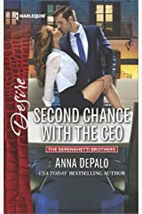 Second Chance with the CEO (The Serenghetti Brothers Book 2472) Kindle Edition
