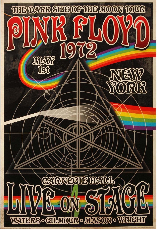 Kopoo Carnegie Hall Poster, 12