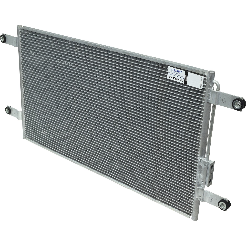 Universal Air Conditioner CN 40906PFC A/C Condenser