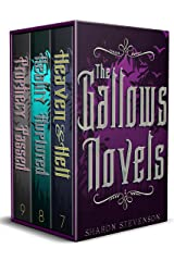 The Gallows Novels Box Set: Books 7 - 9 Kindle Edition