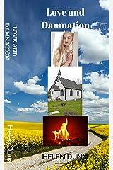 Love and Damnation Kindle Edition