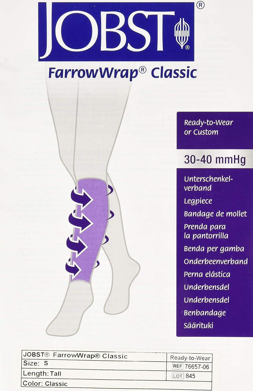 Amazon.com: farrowwrap Classic legpiece, Bronceado Con La ...