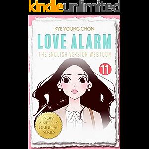 Love Alarm Vol.11