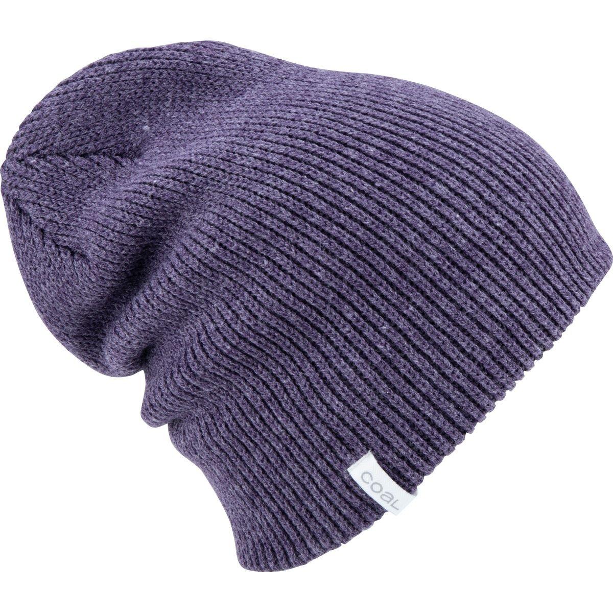 eca99bd51d4 Amazon.com  Coal Men s The Frena Fine Knit Beanie