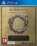 The Elder Scrolls Online Gold Edition PlayStation 4 by Bethesda