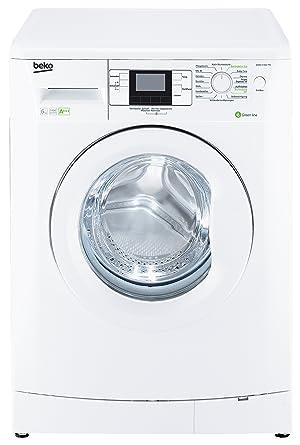 Beko Wmb 61443 Pte Waschmaschine Fl A 151 Kwhjahr 8800l