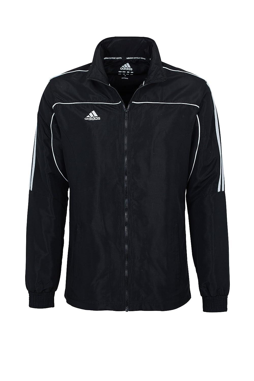 adidas Jacket Teamwear - Chaqueta de Running para Hombre: Amazon.es: Deportes y aire libre