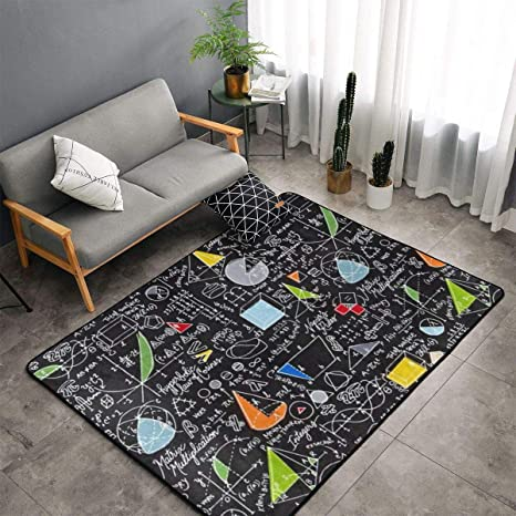 Amazon Com Bedroom Living Room Kitchen King Size Area Rug Home
