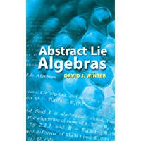 Abstract Lie Algebras (Dover Books on Mathematics)