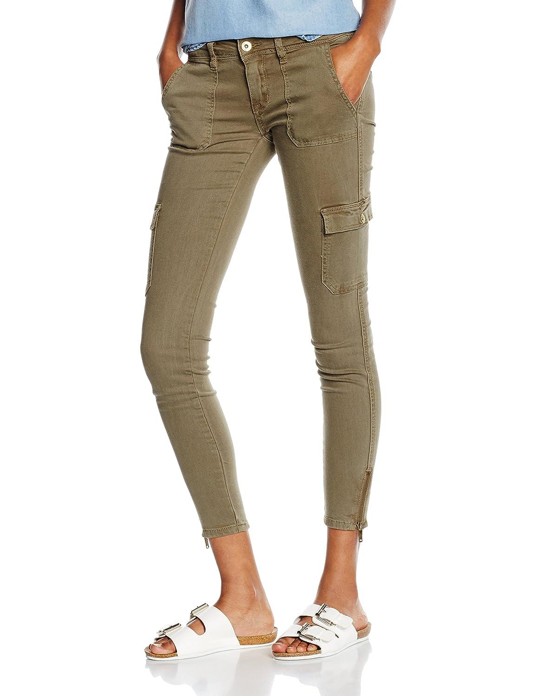 Tally Weijl SPACOCARGO8 - Pantalones para mujer