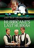 The Hurricane's Last Hurrah - Higgins v Hendry Irish Masters Final 1989 [DVD]