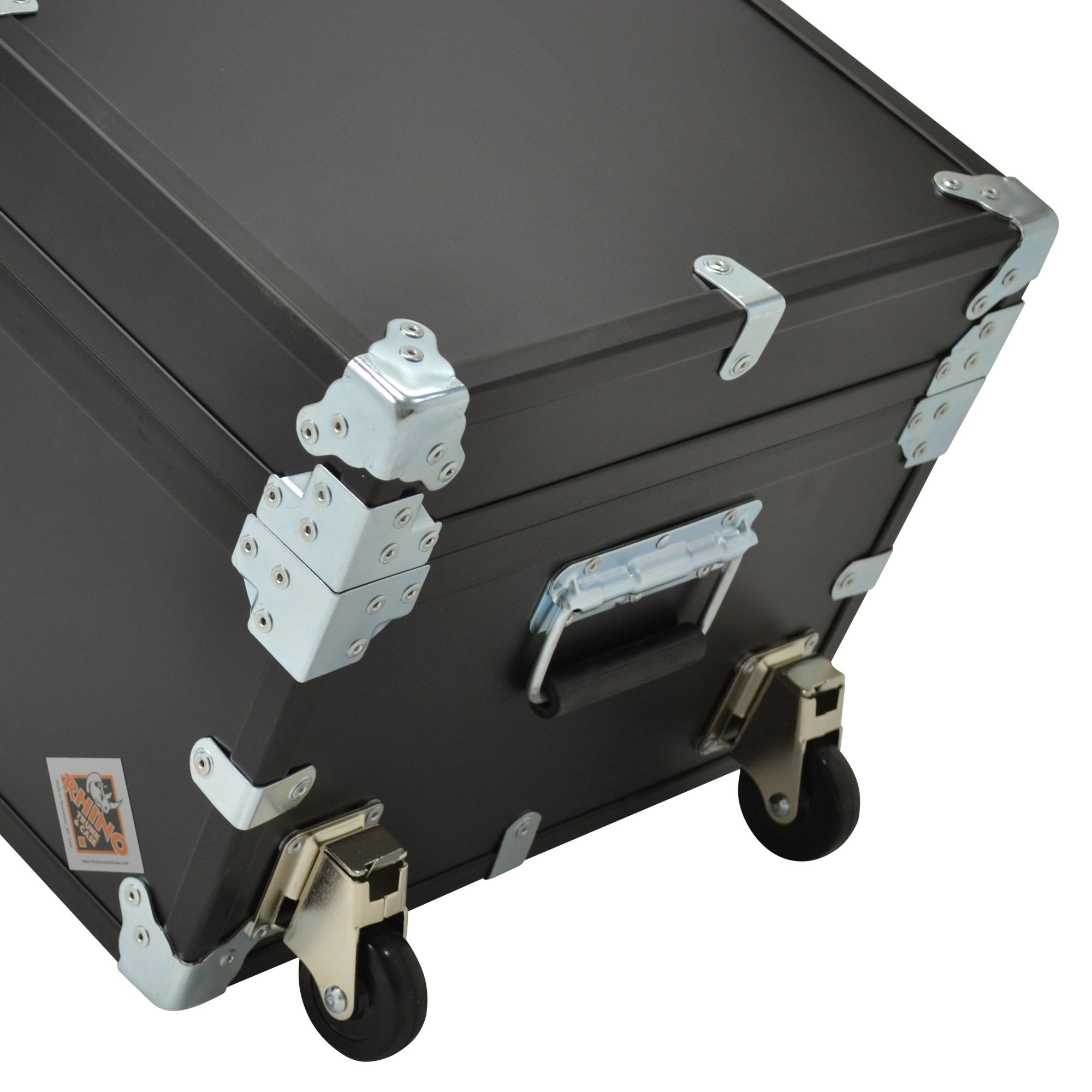 Rhino Indestructo Travel Trunk by Rhino Trunk and Case