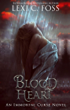 Blood Heart (Immortal Curse Series Book 3)