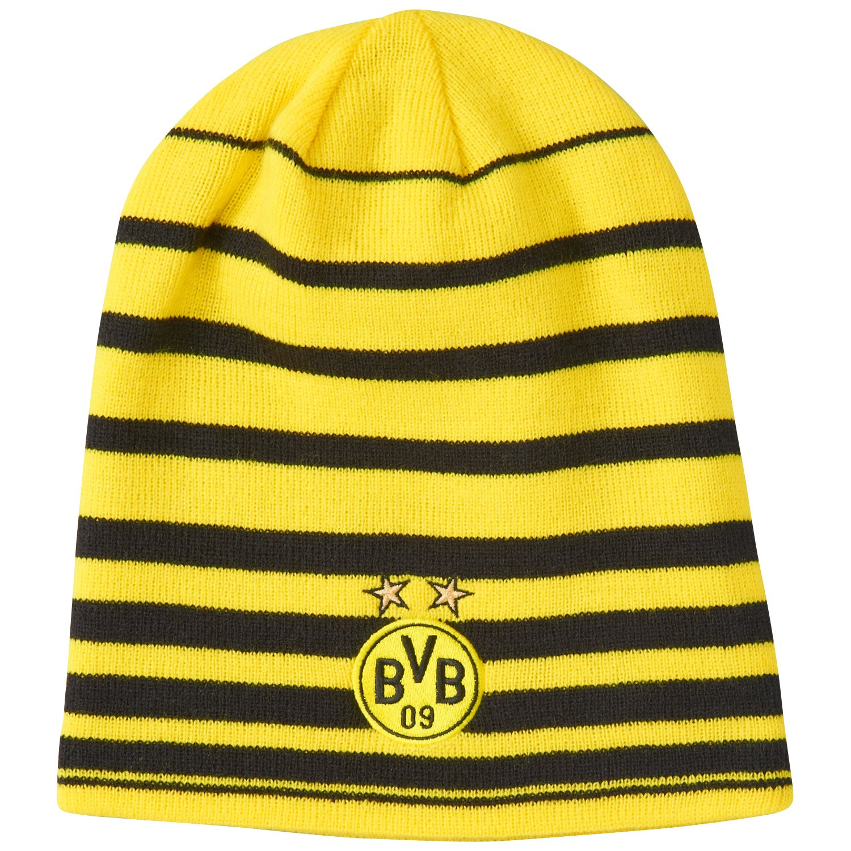 PUMA Mütze BVB Performance Beanie