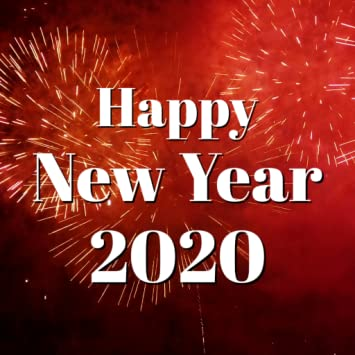 Amazon Com Happy New Year Sms Greeting Cards 2020 Appstore