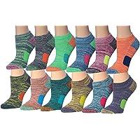Amazon Los más vendidos: Mejor Calcetines Deportivos para Mujer