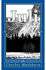 Juli (A River Between Book 1) Kindle Edition